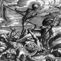 Skeletal Serpent Bone Collector