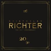 Sviatoslav Richter Piano Sonata No. 1 in F Minor, Op. 2 No. 1: I. Allegro