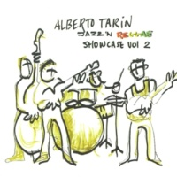 Alberto Tarín You Go to My Instrumental