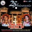 Marimba Orquesta Corporación Festiva 25 Aniversario (Umial Tinmit Re She-Lajuj)
