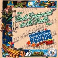 Marimba Orquesta Corporación Festiva Baile Ceremonial de Mi Pueblo No. 3. Música de Guatemala para los Latinos