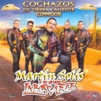 Martín Solís y Su Grupo Inborrable El Corrido de Juan Pablo Murillo