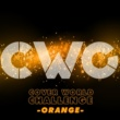 Various Artists CWC [COVER WORLD CHALLENGE] -ORANGE-