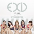 EXID UP&DOWN [JAPANESE VERSION]