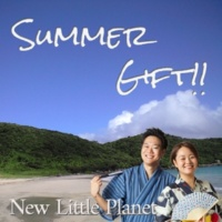 New Little Planet 祈りの丘