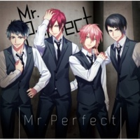 Mr.Perfect DYNAMIC CHORD shuffleCD series 2nd vol.4 Mr.Perfect