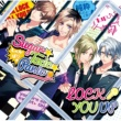 Sugar★Toxic★Panic DYNAMIC CHORD shuffleCD series 2nd vol.3 Sugar★Toxic★Panic