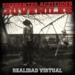 Diferentes Actitudes Juveniles Realidad Virtual