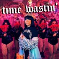 MAS1A/XXXSSS Tokyo Time Wastin'