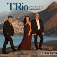T'rio Trio das Águas, No. 3: da Chuva