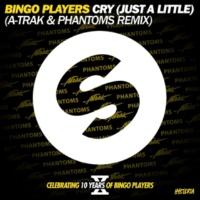 Bingo Players Cry (Just A Little) [A-Trak and Phantoms Remix]