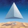 Desert Monolith Taivaantahystajä