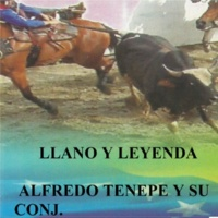 Alfredo Tenepe y Su Conjunto La Colombiana
