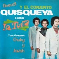 Conjunto Quisqueya Don Quijote