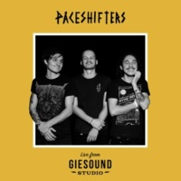 Paceshifters Live from GieSound Studios