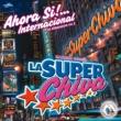 Marimba Orquesta La Super Chiva Ahora Sí!...Internacional de Parrandón Vol. 3. Música de Guatemala para los Latinos