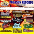 Various Artists Pegasus Records Presenta