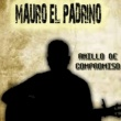 Mauro El Padrino Anillo de Compromiso