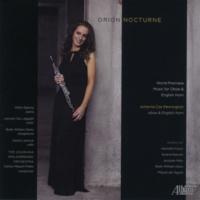 Johanna Cox Pennington Trio pour hautbois, violon, et piano, Op. 82: IIIl. Allegro