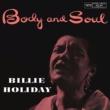 ビリー・ホリデイ Body And Soul