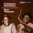 コールマン・ホーキンス/ベン・ウェブスター Coleman Hawkins Encounters Ben Webster