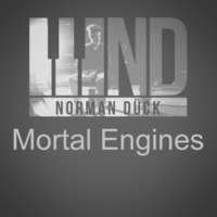 Norman Dück Mortal Engines
