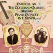 Emanuel Ax Piano Quintet in F Minor, Op. 34: III. Scherzo: Allegro