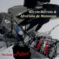 Kervin Barreto&Afrocuba de Matanzas Tratado de Efó: Ñongobeko Mana (La Mesha)