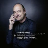 Residentie Orkest The Hague Symphony No. 2, D. 125: IV. Presto