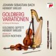 Goldberg-Septett Bach: Goldberg-Variationen im Dialog mit Montaigne