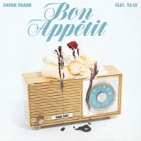 Shaun Frank/YA-LE Bon Appétit (feat.YA-LE)