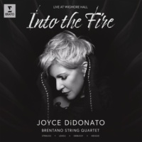 Joyce DiDonato Into the Fire (Live at Wigmore Hall)