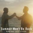 Mabu/EXILE ATSUSHI Summer Won't Be Back (feat. EXILE ATSUSHI)