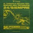 El Triangulo Estudio Nucleo Aka Tintasucia / 24 Siempre Cuba