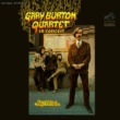Gary Burton Quartet I Want You (Live)
