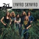 レーナード・スキナード 20th Century Masters: The Millennium Collection: Best Of Lynyrd Syknyrd