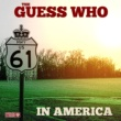 The Guess Who In America