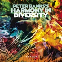 Peter Banks's Harmony in Diversity Over