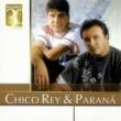 Chico Rey & Paraná Canarinho prisioneiro