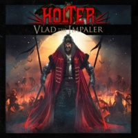 Holter/Trond Holter I`ll Die for You