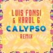 ルイス・フォンシ/KAROL G Calypso [Remix]