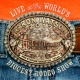Aaron Watson Live At The World's Biggest Rodeo Show