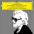 クリスチャン・ツィメルマン/ベルリン・フィルハーモニー管弦楽団/サイモン・ラトル バーンスタイン:交響曲第2番《不安の時代》