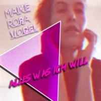 Maike Rosa Vogel Nimm die Angst mit