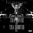 Spaz Eloheem &800Knowledge Tha Driver and Tha Shooter, Vol. 1