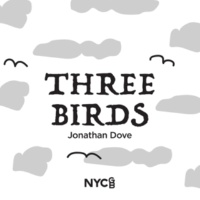 National Youth Boys' Choir of Great Britain&Ruairi Edwards Three Birds