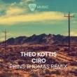 Theo Kottis