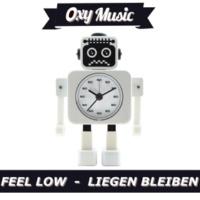 Oxy Music Liegen bleiben