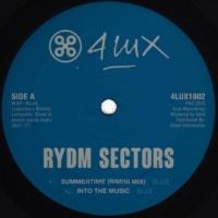 Rydm Sectors Summertime