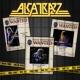 Alcatrazz Parole Denied - Tokyo 2017 (Live)